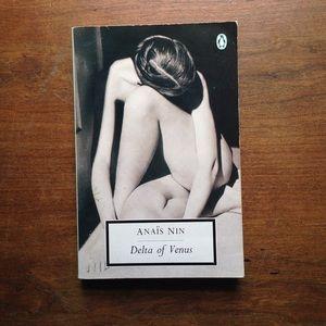 "Anais Nin ""Delta Of Venus"""